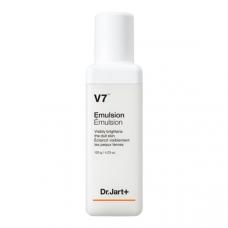 Осветляющая эмульсия с витаминным комплексом DR.JART+ V7 Emulsion, 120 г