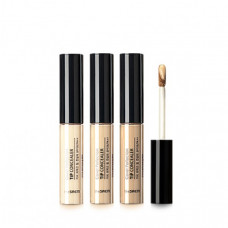 THE SAEM Cover Perfection Tip Concealer, Светлый беж (01)