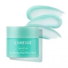 LANEIGE Mint Choco Lip Sleeping Mask