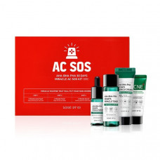 SOME BY MI AHA.BHA.PHA 30 DAYS Miracle AC SOS Kit