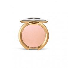 Пудровый хайлайтер-румяна BECCA Light Chaser Highlighter For Face And Eye Rose Quartz Flashes Seashell, 6,5 г