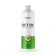 PHYSICIAN'S CHOICE MCT Oil