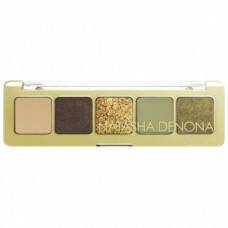 NATASHA DENONA Mini Eyeshadow Palette - Gold