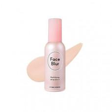 Матирующая база под макияж ETUDE HOUSE Face Blur Mattifying SPF 50, 35 г Жемчужно-розовый