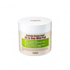 PURITO Centella Green Level All In One Mild Pad