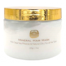 Маска для волос Kedma Mineral Hair Mask, 400 г