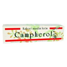 Массажный крем с камфорой и розмарином Vridlo Campherol, 50 г