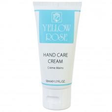 Крем для рук Yellow Rose Hand Care Cream, 50 мл