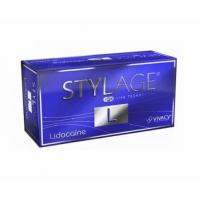 Филлер на  основе гиалуроновой кислоты Vivacy Stylage® L Lidocaine, 1 мл
