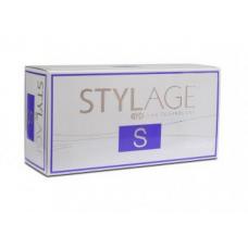 Филлер на основе гиалуроновой кислоты Vivacy Stylage® S, 0,8 мл