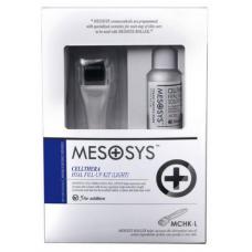 Мини-набор для ухода за зрелой кожей MESOSYS Cellthera Hyal Fill Up Kit (Light), 1 упаковка
