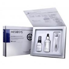 Набор по уходу за зрелой кожей MESOSYS Cellthera Hyal Fill Up Kit, 1 упаковка