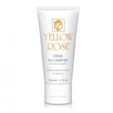 Противовоспалительный камфорный крем Yellow Rose Creme au Camphre, 50 мл