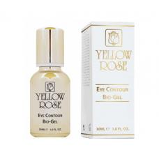 Био-гель с гирудином для кожи вокруг глаз Yellow Rose Eye Contour Bio-Gel, 30 мл