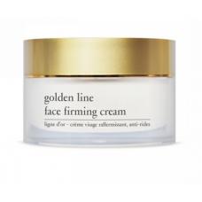 Подтягивающий крем с морским коллагеном Yellow Rose Golden Line Face Firming Cream, 50 мл