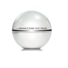 Крем для лица с жемчугом Yellow Rose Luminance Pearl Face Cream, 50 мл