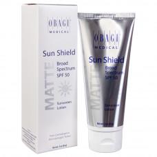 Матирующий солнцезащитный крем Obagi Sun Shield Matte Broad Spectrum SPF 50, 85 г