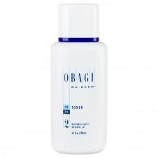 Восстанавливающий лосьон для всех типов кожи OBAGI MEDICAL Obagi Nu-Derm Toner, 200 мл