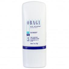 Осветляющий крем с гидрохиноном 4% OBAGI MEDICAL Obagi Nu-Derm Blender RX, 57 г