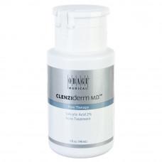 Тоник для очищения пор с салициловой кислотой 2% Obagi CLENZIderm Pore Therapy, 148 мл